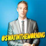 Diplo - SiriusXM #SwayInTheMorning - 15.11.2012
