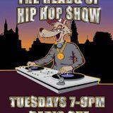 The Heads Up Hip Hop Show 26/01/15