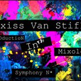Oxiss Van STifF - Introduction in Mixology (Intro Version)