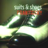 SUITS & SHOES 3 (80ies Sophisti Pop Special)