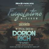 Fuego Latino Mixshow (Mezcla_009)