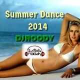 Summer Dance 2014 (Part 4)