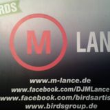 M-Lance House Mix Sept 2013