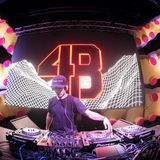 DJ 4B Live @ Electric Daisy Carnival Las Vegas 2016