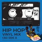 Hip Hop Vinyl Mix C60 Side A