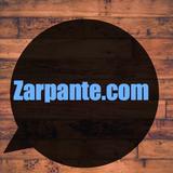 Podcast Zarpante 027 (Agenciamento e booking Zarpante)