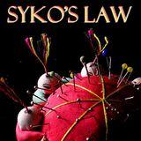 Syko's Law (Oldskool Hard Trance)