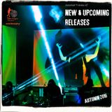 Blackspin Records-Autumn 2016 Sampler