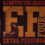 DJ Mitsu the Beats - Extra Feeding 4