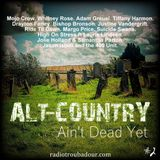 Alt Country. Ain't Dead Yet #2