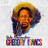 Dj Shinski - We Remember Gregory Isaacs Mix