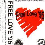 Free Love '95 Side A - Budds n Stoo