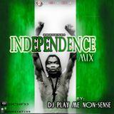 dj play me non-sense independence day mix