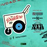 """ The Paletero Mix Episode 25 Ft Dj VinylJames """