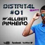 Wallber Pinheiro - DISTRITAL ( Warm ) #01