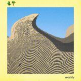 Soundsweekly Radio Ep. 25 - Desert