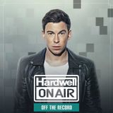Hardwell - Off The Record 012 [2017-08-12]