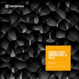 NEED FOR MIRRORS - ROTOR MIX - HORIZONS PODCAST 16 - 20/1/14