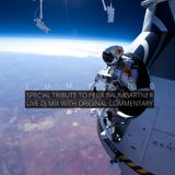 Jumping - Special Tribute To Felix Baumgartner Live Dj Mix With Original Commentary