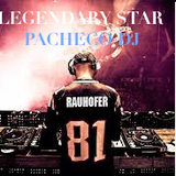 PACHECO DJ - PETER RAUHOFER…THE LEGENDARY STAR!