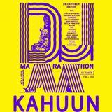 Kahuun  (live recording 29.10.16 NCAxEKKO)