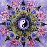 Healing Meditational Yoga Mix Part 2 {TheDazbar}