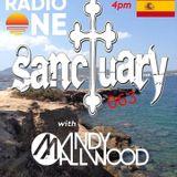 Sanctuary 063 ~ Ibiza Radio 1 ~ 08/07/18