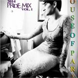 House Of Paris .... Lenka's 2014 Pride Mix part 1