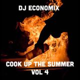 Cook Up The Summer - Vol 4