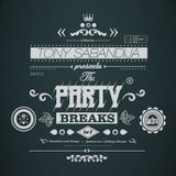 Tony Sabandija - Party Breaks Vol.1