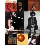 In memoriam Nina Simone, part one