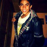 My world in Minimal-Jostin Rodríguez (chooco)