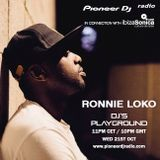 Ronnie Loko - Pioneer DJ's Playground