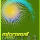 MicromalLABS - Old School Techno Studio Mix Session
