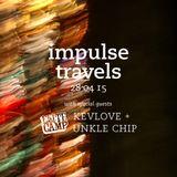 IMPULSE TRAVELS radio show. 28 april 2015 | whcr 90.3fm harlem | traklife radio › ep 174