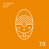 U Know Me Radio #73 | Thundercat | Stormzy | Break Da Funk | Joy Orbison | Flume | Clap!Clap! | Jlin