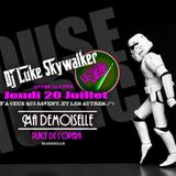 SKYWALKER @ AFTER DE LUXE BIRTHDAY - MADEMOISELLE - 1