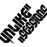 Unlike Sessions (8 nov 2013) - Guest Dj Keutch (Drum & Bass Mix) + Hughes & Sch'pr