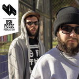 DASDA Presents 05 : BSN Posse