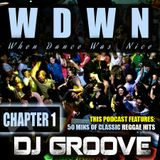 WDWN VOLUME 1