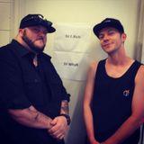 Live from Summerfest 2016 - DJ Why B & DJ E.Rich
