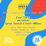 WDFA presents Mi Casa Radio - 025