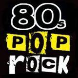 80's Pop/Rock Redrum Mix Volume 1 - DJ QRIUS