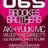 DJ KANEDA - List of 06S@WOMB 2013/07/06