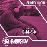Sunclock Radioshow #044 - O-M-E-N