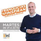 #Podcast Franquicias que inspiran | 13.11