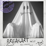 Poltergayst - BreakArt vol.17 @ NONAME.FM