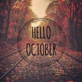 Sebastiann - Hello, October ! (Promotional Mix October 2017)