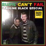 Rudie Can't Fail Pauline Black Special (Radio Cardiff 24/10/2017)
