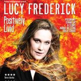 Interview with Lucy Frederick